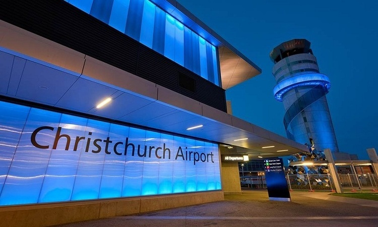 Melray Electric | Christchurch Airport extension