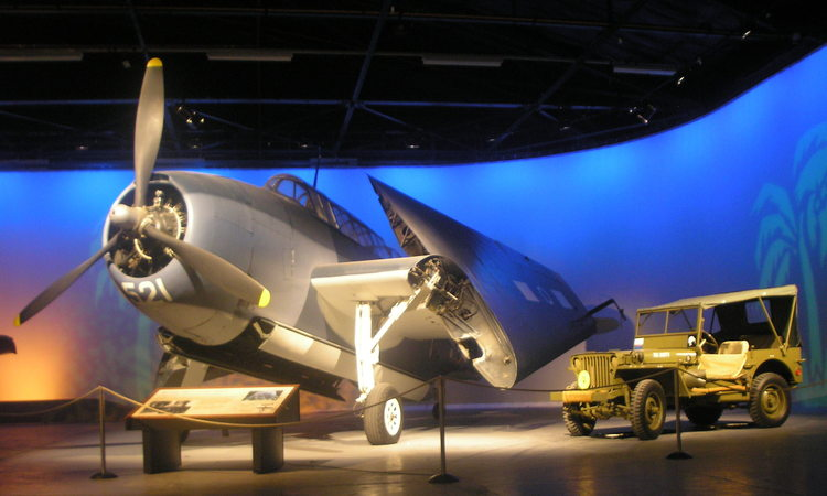 Melray Electric |  Airforce museum